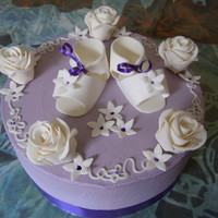 Cake Decorator SweetCreations1