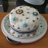 ClaudiaK Cake Central Cake Decorator Profile