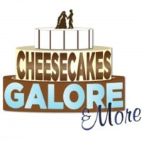 Cake Decorator cheesecakes-galore