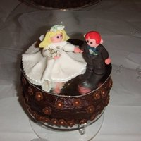 jchuck Cake Central Cake Decorator Profile