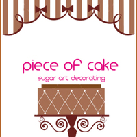Cake Decorator  pieceofcakeagri