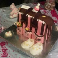 Cake Decorator BakedCT
