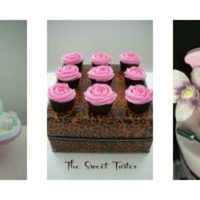 thesweettastes Cake Central Cake Decorator Profile