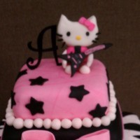 Cake Decorator PricelessCakes