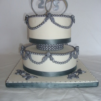 Cake Decorator commentaart