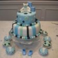 Cake Decorator FullHouse