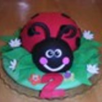 Becky259 Cake Central Cake Decorator Profile