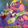 robin3845 Cake Central Cake Decorator Profile