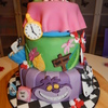 roxylee123  Cake Central Cake Decorator Profile