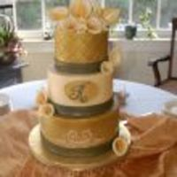 Cake Decorator Rocketgirl899