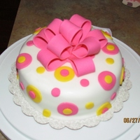 Derryberry Cake Central Cake Decorator Profile