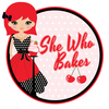 SheWhoBakes  Cake Central Cake Decorator Profile