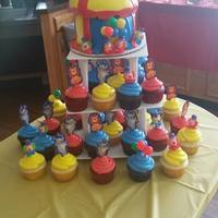 SimplyAmazin Cake Central Cake Decorator Profile