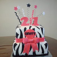 sgalvan62 Cake Central Cake Decorator Profile