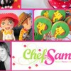 chefsam Cake Central Cake Decorator Profile