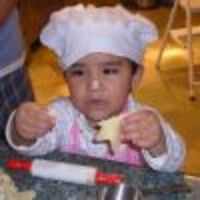 Cake Decorator bakesweet06