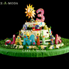 eymoo Cake Central Cake Decorator Profile