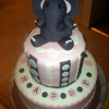 Tish Ferrer Cake Central Cake Decorator Profile