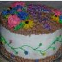 Cake Decorator gateaux