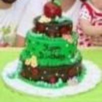 Lynnzee Cake Central Cake Decorator Profile