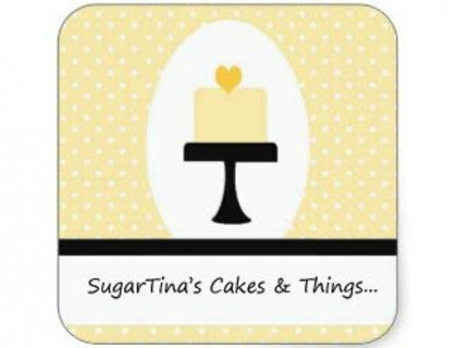 SugarTina Cake Central Cake Decorator Profile