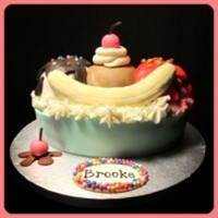 moonbabel Cake Central Cake Decorator Profile