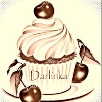 Cake Decorator Darlinka