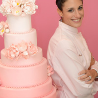 Cake Decorator PinkCakeBox