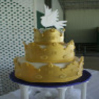 Cake Decorator theweddingsupper