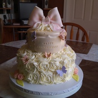 Cake Decorator Cin1358