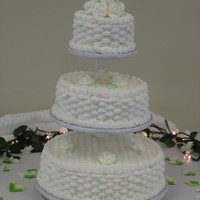 Cake Decorator tanger1