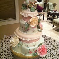 cortneykotzian Cake Central Cake Decorator Profile