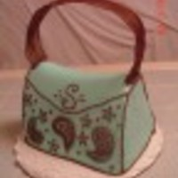 Derby Cake Central Cake Decorator Profile