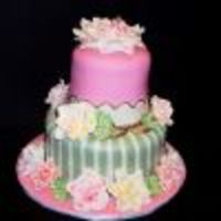 Cake Decorator Texas_Rose