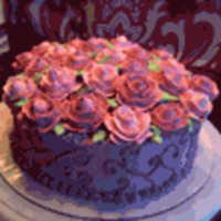 Katiwren  Cake Central Cake Decorator Profile