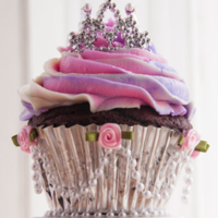 Faux cream cheese buttercream icing for Anne marie witmeur decoration