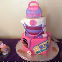 CG Cupcakes Cake Central Cake Decorator Profile