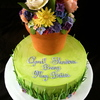 jessicamaponte  Cake Central Cake Decorator Profile