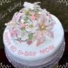 Leas Cooking Cake Central Cake Decorator Profile