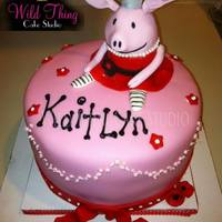 Wildthingcakes Cake Central Cake Decorator Profile