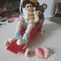 crezart Cake Central Cake Decorator Profile