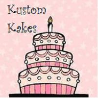 Cake Decorator KustomKakes