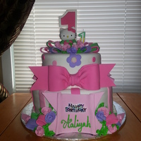 esohe Cake Central Cake Decorator Profile