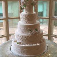 Cake Decorator DebbyJG
