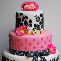Cake Decorator sweetstuff007