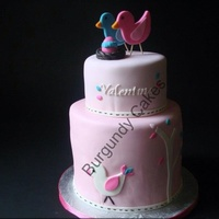 Burgundycakes Cake Central Cake Decorator Profile