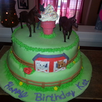 CakesbyCherry  Cake Central Cake Decorator Profile