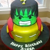 abromavm Cake Central Cake Decorator Profile