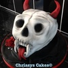Chrissys Cakes Cake Central Cake Decorator Profile