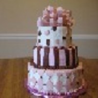 Cake Decorator aimeeb1224